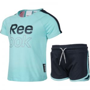 Komplet Reebok Short Sleeve Junior AO2955