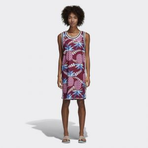 Sukienka adidas Originals Tank Dress W CW4726