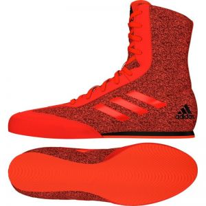 Buty bokserskie adidas Box Hog Plus