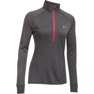 Bluza biegowa Under Armour Tech 1/2 Zip W 1263101-093