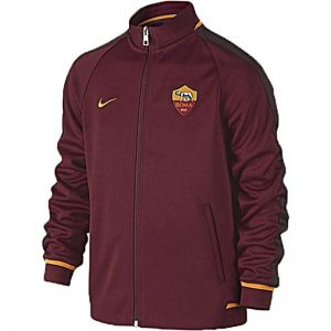 Bluza Nike A.S. Roma Authentic N98 Junior 694283-677