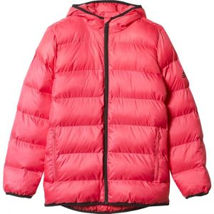 Kurtka adidas Synthetic Down Youth Girls Back To School Jacket Junior AY6787