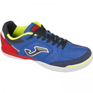 Buty halowe Joma Top Flex 704 Royal Indoor M TOPW.704.IN