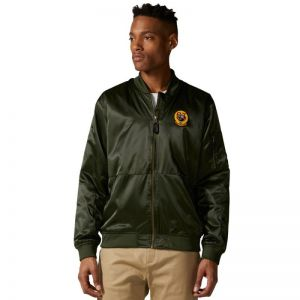 Kurtka adidas Originals MA1 Jacket Night Cargo M BR4033