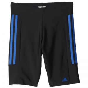 Kąpielówki adidas Infinitex Essence Core 3S Jammer Junior BP9526