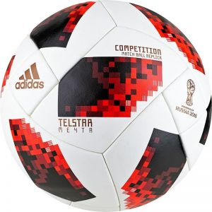 Piłka adidas Telstar Mechta World Cup Ko Competition CW4681