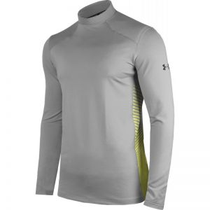 Bluza treningowa Under Armour ColdGear Reactor Fitted Long Sleeve M 1298251-035