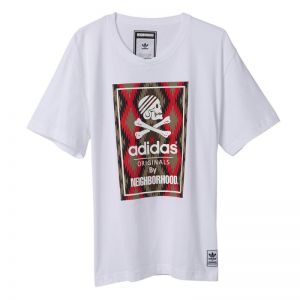 Koszulka adidas Originals Neighborhood M M64816