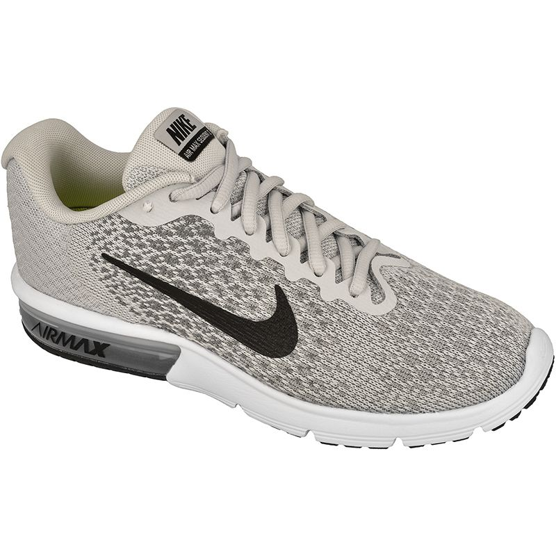 Nike Buty damskie Air Max Sequent 2 szare r. 39 (852465 001