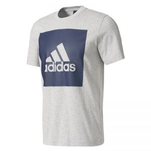 Koszulka adidas Essentials Big Box Logo Tee M S98725
