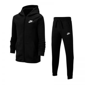 Dres Nike NSW Core Tracksuit JR BV3634-010