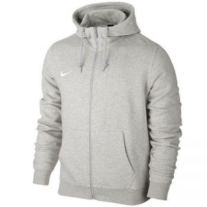 Bluza Nike Team Club Full Zip Hoody M 658497-050
