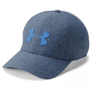 Czapka z daszkiem Under Armour  CoolSwitch AV Cap 2.0 M 1291856-409
