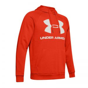 Bluza Under Armour Rival Fleece M 1345628-856