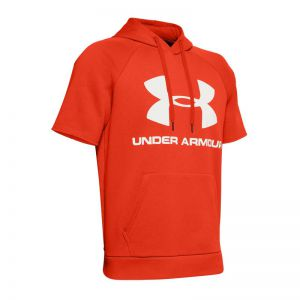 Bluza Under Armour Rival Fleece Logo M 1345624-856