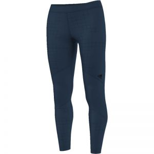 Spodnie adidas Techfit Coldweather Long Tight AOP W AY6119