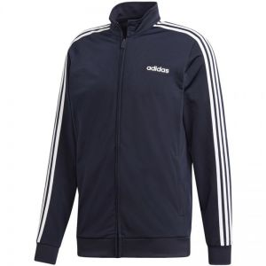 Bluza treningowa adidas Essentials 3 Stripes Tricot Track Top M DU0445