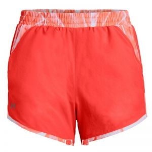 Spodenki Under Armour FI B Printed Short W 1297126-985