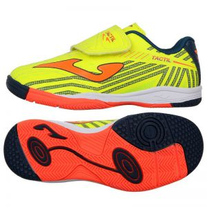 Buty halowe Joma Tactil 911 IN Jr TACW.911.IN