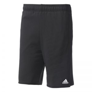 Spodenki adidas Essentials Raw Hem French Terry Short M BK7461