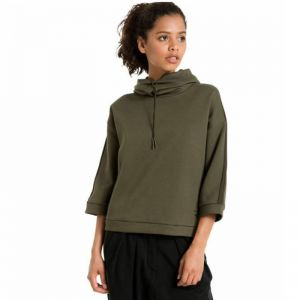 Bluza Puma Tape Funnel Neck W 573466 14