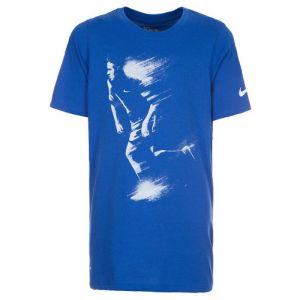 Koszulka Nike DFCT Short Sleeve Neymar Art Tee Junior 842389-480