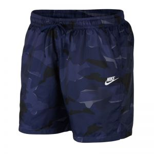 Spodenki Nike NSW Club Camo Woven Short M AR2922-410