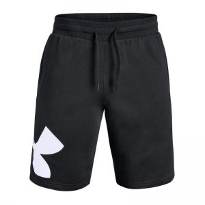 Spodenki Under Armour Rival Fleece Logo Short M 1329747-001