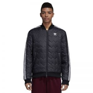Kurtka adidas Originals SST Qualited M DH5008