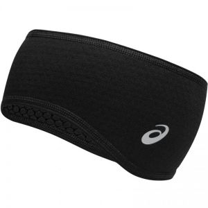 Opaska na głowę Asics Thermal Ear Cover 3033A240-001
