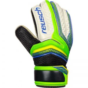 Rękawice bramkarskie Reusch Serathor RG Easy Fit Junior 37 72 615 511