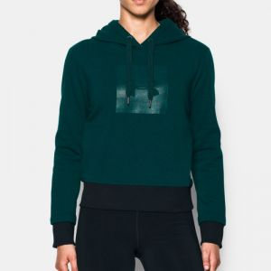 Bluza Under Armour Threadborne Fleece Graphic Hoodie W 1298592-919