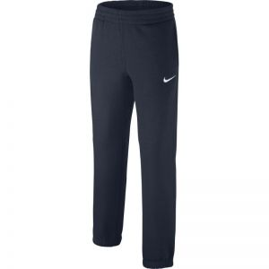 Spodnie Nike Sportswear N45 Brushed-Fleece Junior 619089-451