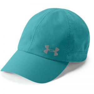 Czapka biegowa Under Armour Fly By Cap W 1306291-796