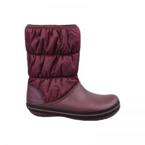 Buty Crocs Winter Puff Boot W 14614-607