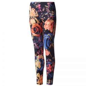 Spodnie adidas Originals Rose Leggings Junior BQ3981