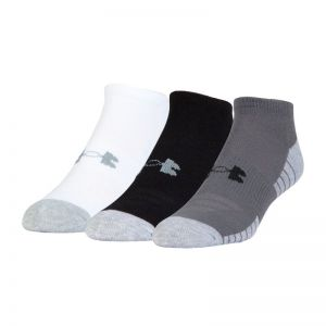 Skarpety Under Armour Tech No Show Sock 3P 1312439-040