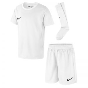 Komplet piłkarski Nike Dry Park Kit Set Junior AH5487-100