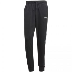 Spodnie adidas Essentials 3 Stripes Tapered Pant FT Cuffed M DU0468