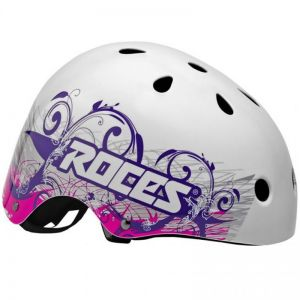 Kask rowerowy Roces Tattoo Aggressive Helmet 301418 002