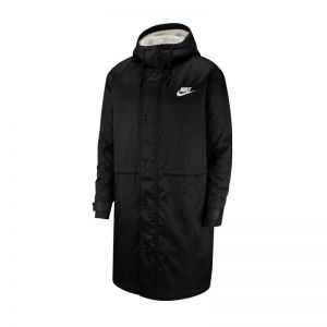Płaszcz Nike NSW Synthetic Fill Parka M BV4694-010