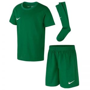 Komplet piłkarski Nike Dry Park Kit Set Junior AH5487-302