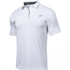 Koszulka treningowa Under Armour Tech Polo M 1290140-100