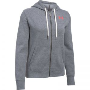 Bluza Under Armour Favorite Fleece Full Zip W 1298415-090