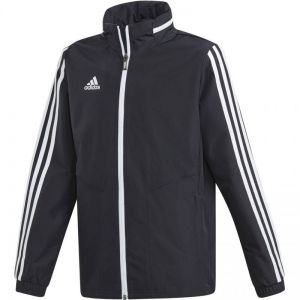 Kurtka adidas Tiro 19 All Weather JR D95941