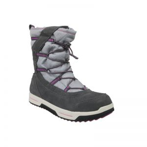 Buty zimowe Timberland Snow Stomper Pull On WP JR A1UJ7