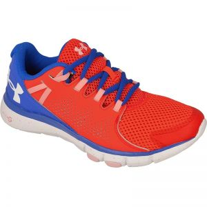Buty treningowe Under Armour Micro G Limitless Trening W 1258736-669
