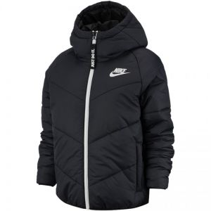 Kurtka Nike NSW WR Synthetic Fill JKT HD W BV2906-010