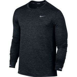 Bluza biegowa Nike Therma Sphere Element Running Top M 807453-010