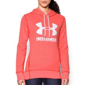 Bluza Under Armour Favorite Fleece PO W 1302360-963